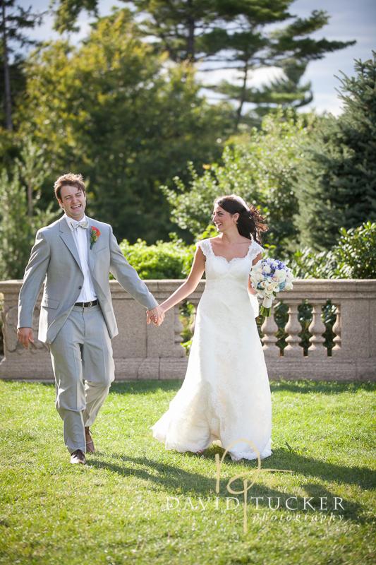 Art terrell wedding