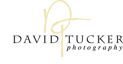 David Tucker Photography Blog logo